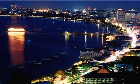 Souvenir Thailand Kaos Wisata Pattaya 1 5 tempat tujuan wisata populer di thailand review wisata