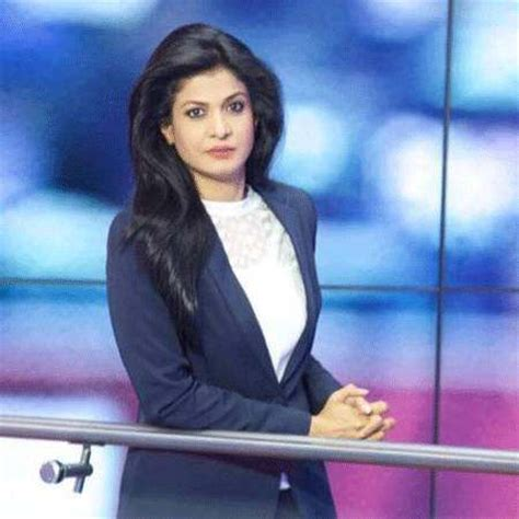 hot female journalists in india who is the most beautiful news anchor on indian television