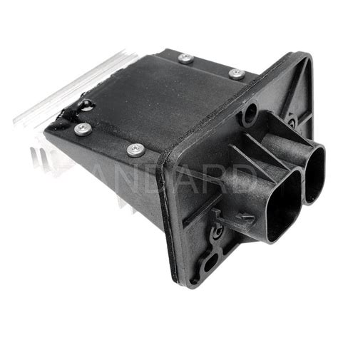 what is the blower motor resistor do standard 174 ru 541 hvac blower motor resistor