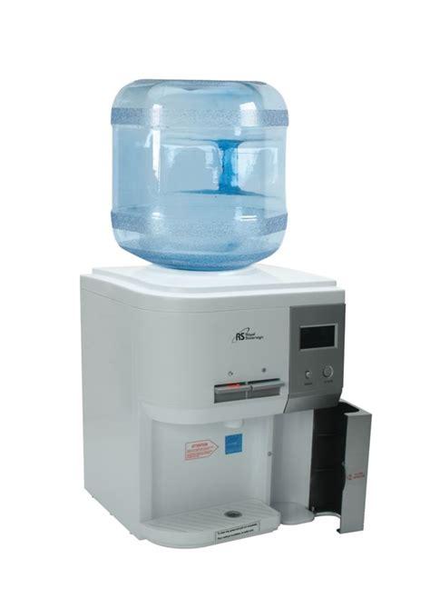 Dispenser Royal royal sovereign counter top water dispenser the home