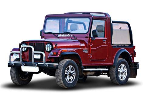 mahindra thar specs mahindra thar 2010 2015 4x4 diesel price images spec