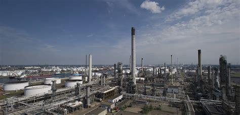 exxonn mobil exxonmobil to expand rotterdam hydrocracker to produce