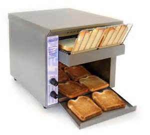 Belleco Toaster Belleco Commercial And Industrial Conveyor Toasters