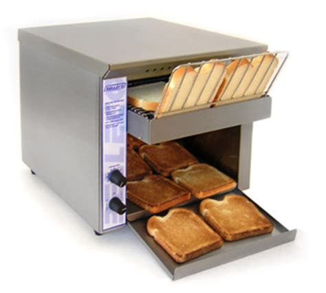 tostapane spongebob belleco commercial and industrial conveyor toasters