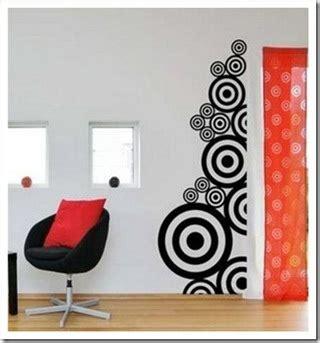 room wall hand design crazy interior paint designs como fazer desenhos na parede da sua sala