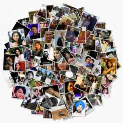 create a picture collage online create collages with your facebook photos techno inspiron