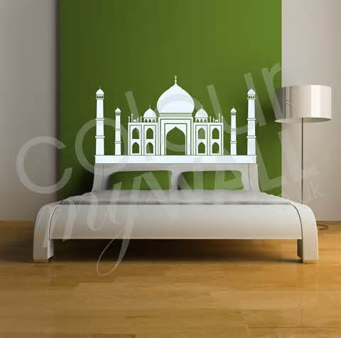 Islamic Wall Murals Islamic Wall Sticker Is45