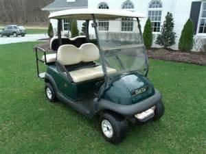 Golf Carts 2010 Club Car Precedent Golf Cart 4 Seater 48 Volt