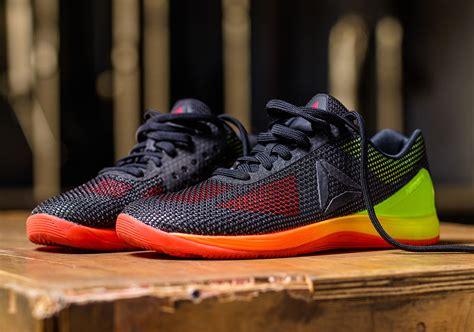 reebok crossfit shoes 2017 sneakernews