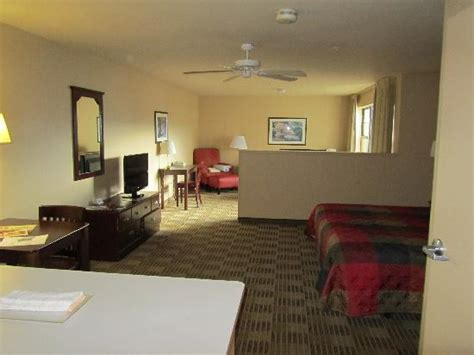 Hotels With In Room Colorado by Vanity King Suite Picture Of Extended Stay America
