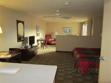 extended stay america one bedroom suite vanity king suite picture of extended stay america