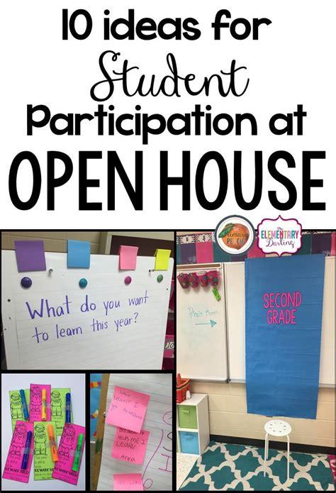 open house ideas 66 best images about meet the teacher ideas on pinterest back to school night