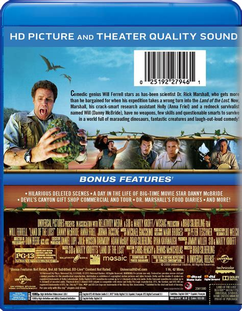 will ferrell land of the lost cast land of the lost movie page dvd blu ray digital hd