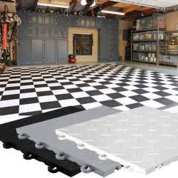 Tiles For Garage Floor Garage Flooring Tiles Made In The Usa