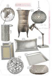 20 sparkling silver finish home decor accents medesignwe home decor gold home accents with target