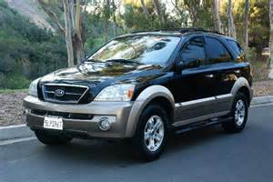 2005 kia sorento ex 4dr suv for sale in san diego san