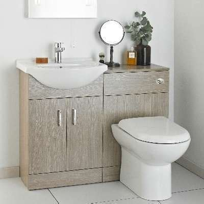 bathroom sink toilet cabinets