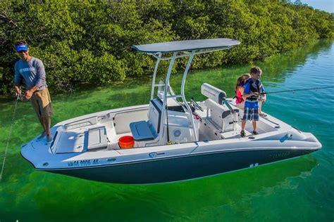yamaha jet boats center console yamaha 190fsh sport boats for sale in new york