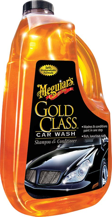 Meguiars Gold Class Car Wash Shoo Conditioner Mobil 1 meguiar s gold class car wash shoo conditioner princess auto