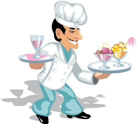 clipart cuoco chef cooking clipart clipart suggest