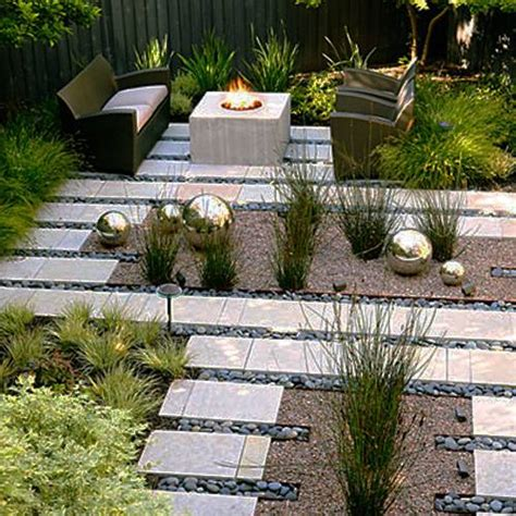 15 Small Backyard Designs Efficiently Using Small Spaces Landscaping Ideas Small Backyard