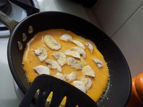 cara membuat french omelet cara membuat omelet telur jamur keju variasi andryo