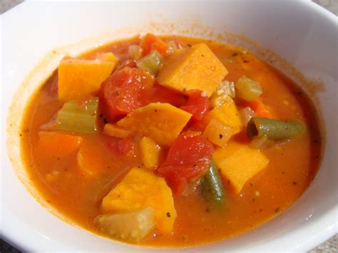 vegetable soup with potatoes recipe soup c and c dish