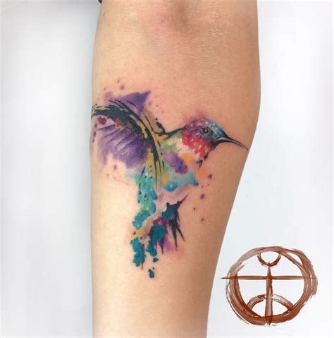 watercolor tattoo new hshire best 25 watercolour feather ideas on