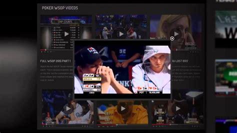 poker games texas holdem youtube