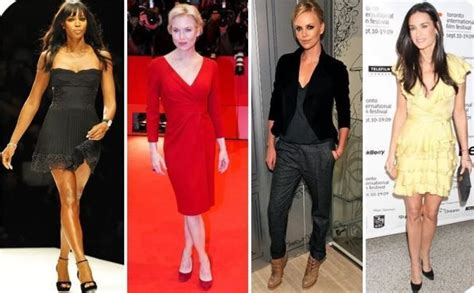 inverted triangle body and face shape celebrities 122 best dressing your inverted triangle images on