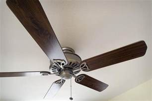 How To Put In A Ceiling Fan How To Install Remote Controlled Ceiling Fans