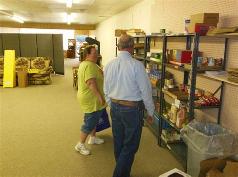 Christian Food Pantry by The Christian Food Pantry Foodpantries Org