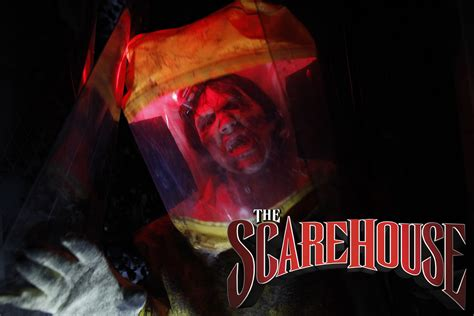 scare house the scarehouse presents pittsburgh zombies the