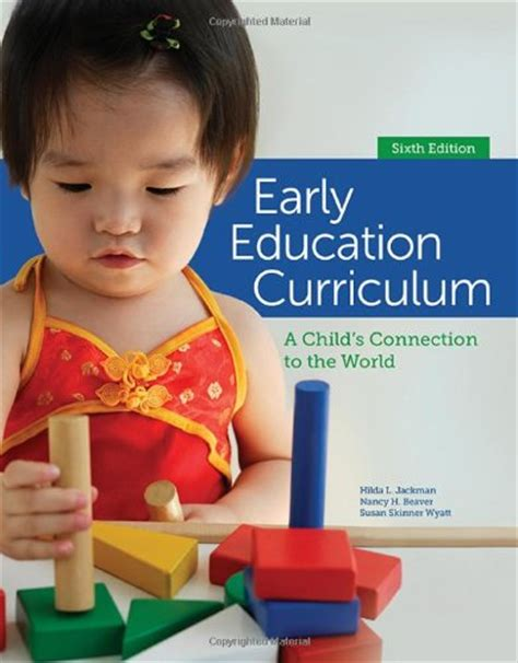 Pdf Early Education Curriculum Childs Connection read early education curriculum a child s