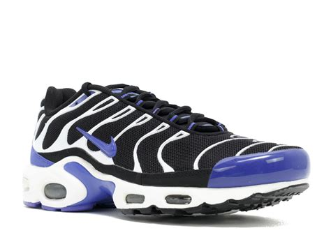 Air Plus air max plus txt black violet white
