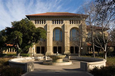 Early Mba Programs California by Stanford Early Statistics Coach Admissions
