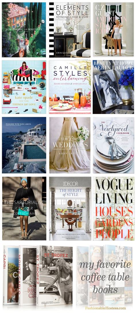 Most Popular Coffee Table Books The Most Fashionable Most Popular Coffee Table Books