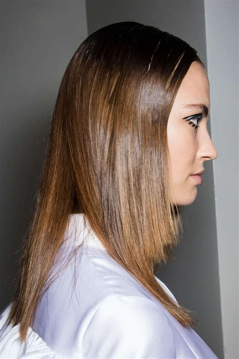 hairstyles for flat iron hair flat iron hairstyles 8 looks to try this season
