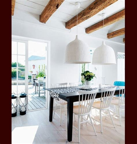 White Painted Wood Ceilings by White Ceiling White Rooms