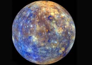 what color is mercury the planet mercury the planet real color pics about space
