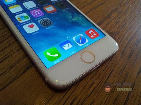 Hp V Iphone I6 vphone i6 iphone 6 clone test and review