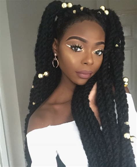 crochet hairstyles tumblr natural hairstyles on tumblr