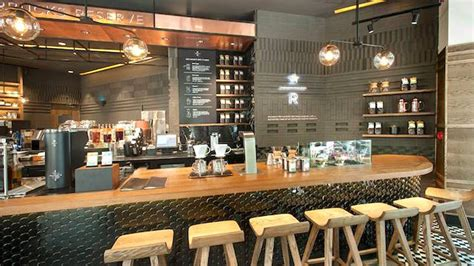 Starbucks Reserve Coffee Bar opens in Ho Chi Minh City