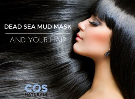 1000 Images About And Hair On Dead Sea Salt Hydrating Hair Mask And Skincare Cosnaturals