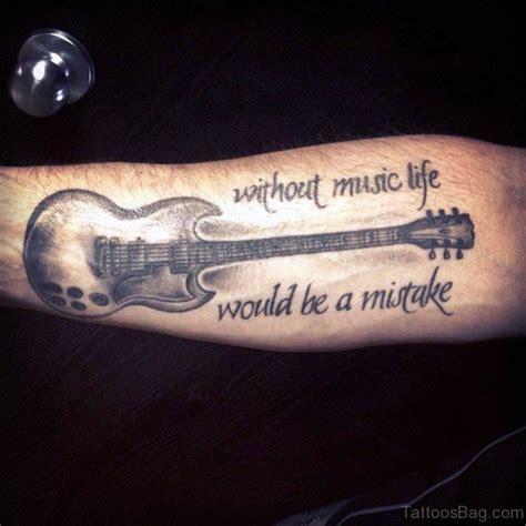 tattoo gun without guitar string 71 splendid guitar tattoos on forearm