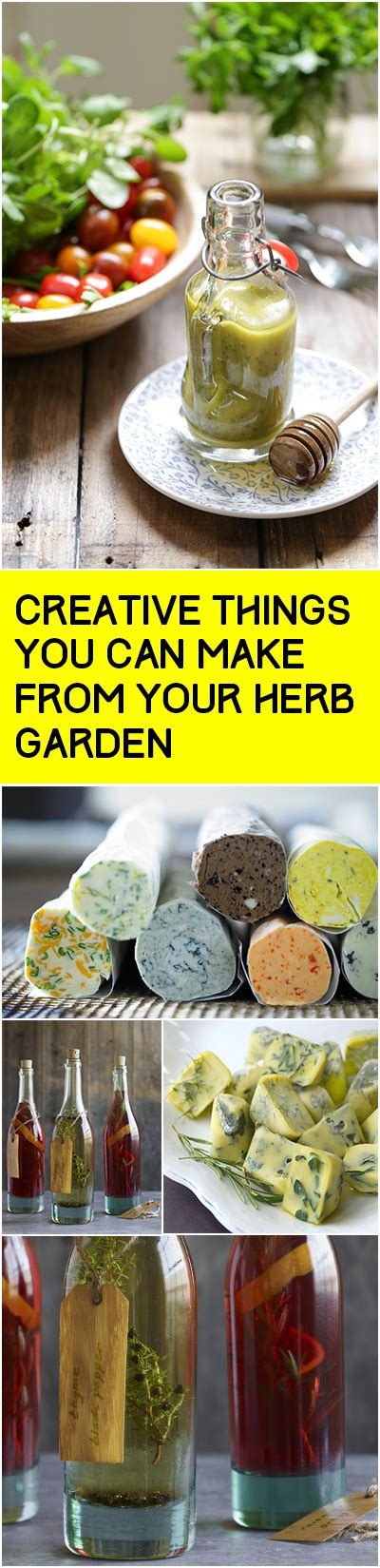 creative things you can make from your herb garden bless my weeds