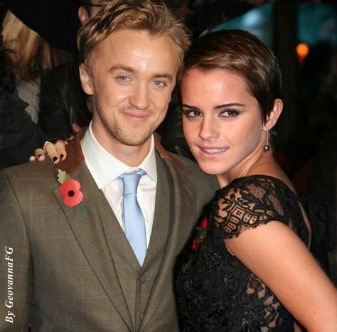 film z emma watson i tom felton tom felton emma watson images tom emma wallpaper and