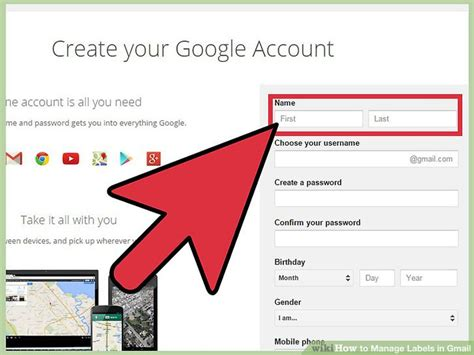 Gmail Reset Labels | 7 ways to manage labels in gmail wikihow