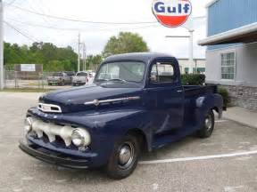 1952 ford f 1 legacy motorcars