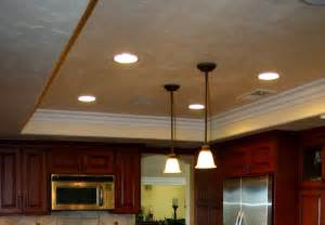 Overhead Kitchen Lighting Kitchen Ceiling Ideas Modern Diy Designs
